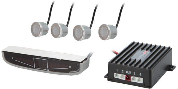 Четырехдатчиковый парковочный радар (парктроник) — FALCON BPS-4i+