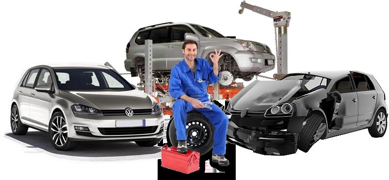 Кузовной ремонт автомобиля +