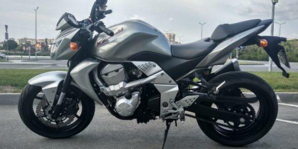 Купити мотоцикл в Україні