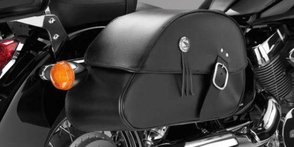 Сучасні аксесуари до мотоциклів